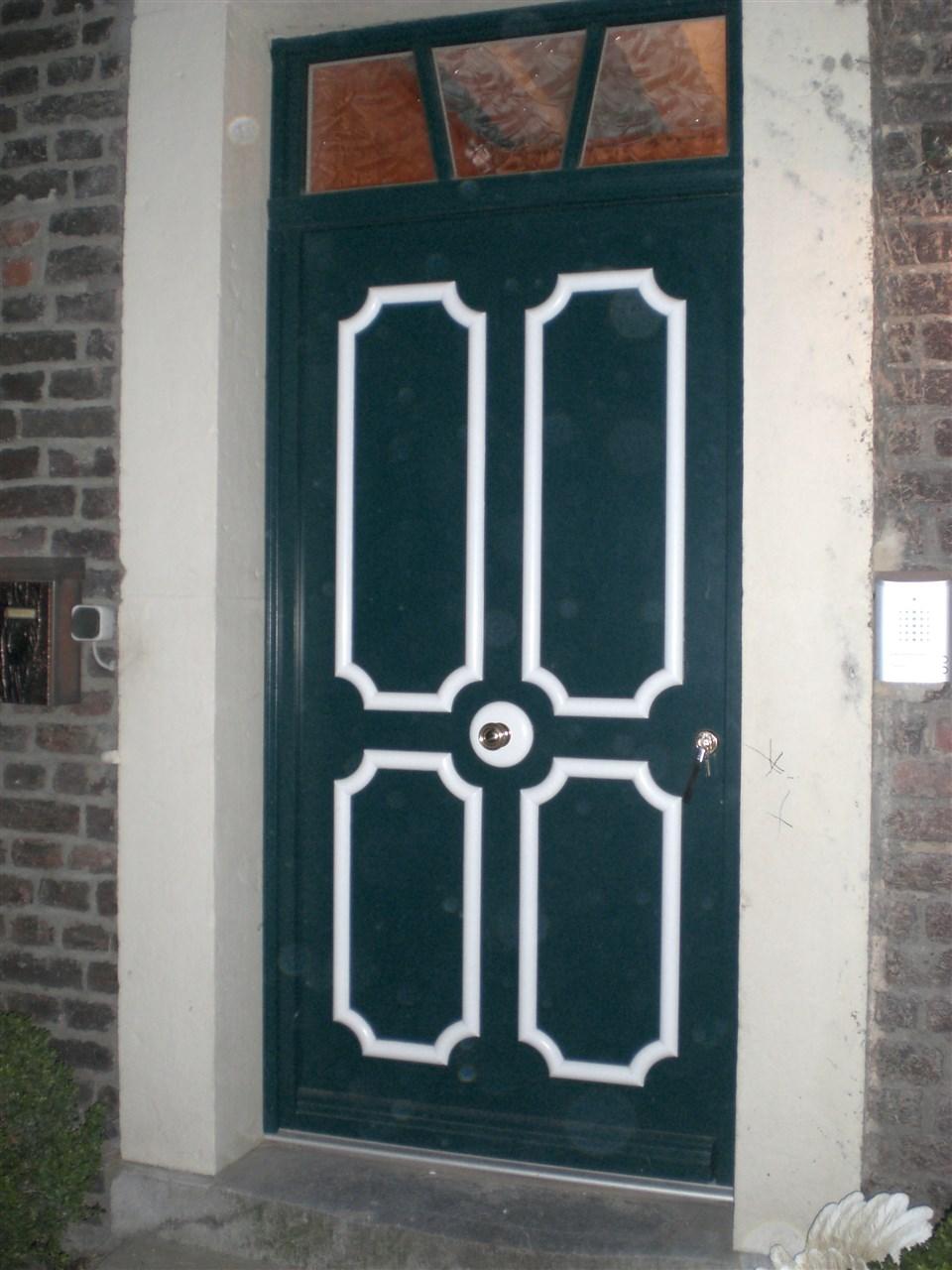 Haustüren und Zimmertüren - Bau- und Möbeltischlerei Wilhelm Langhorst